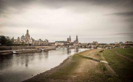 Dresden - schön wars!