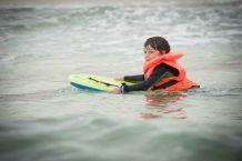 Wellen checken