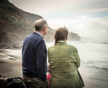 Oma und Opa sind da- juhuuu